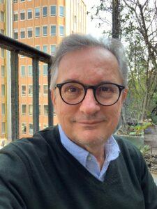 Claudio Castellani